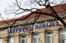 Lietuviams patikimiausias informacijos šaltinis – radijas