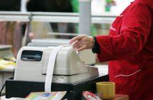 Čekių loterijos nauda – beveik 2 mln. eurų mokesčių į biudžetą