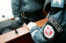 Pravieniškių įmonės pavaduotojas lieka kaltas dėl korupcijos
