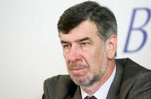 VTEK vadovas R. Valentukevičius žada atsistatydinti