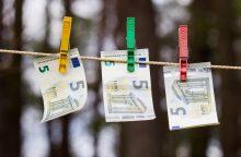 Taika: sostinė gaus 55 mln. eurų GPM kompensaciją ir tylės