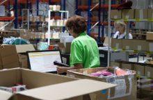 Kada e. prekyba Lietuvoje rimčiau susigrums su tradicinėmis parduotuvėmis?