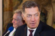 Kas socialdemokratų vadovo poste galėtų pakeisti A. Butkevičių?
