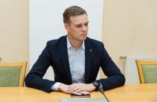 G. Landsbergis: vieninteliai, kurie laimi šioje byloje, yra populistai