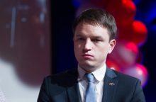 """L. Kojala: bus įdomu stebėti, ar visa Rusijos kariuomenė po """"Zapad"""" sugrįš namo"""