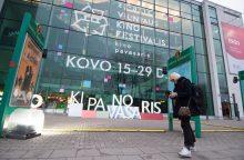 """Vilniuje prasideda kino festivalis """"Kino pavasaris"""""""