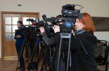 Daugėja skundų dėl duomenų apsaugos žiniasklaidoje