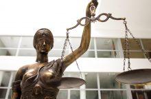 Advokatas: ateina laikas pasakyti tiesą apie T. Dobrovolskio nužudymą