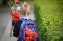 Švietimo įstaigoms – papildomi etatai