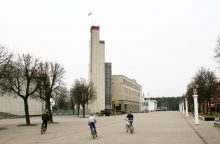 Alytuje šiemet ketinama įrengti naują rotušės bokšto laikrodį