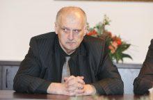 """R. Jancevičius buvo kišeninis """"MG Baltic"""" prokuroras?"""