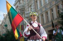 Lietuvaitės – aukščiausių pasaulio moterų dešimtuke