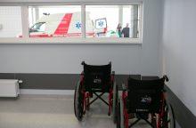 Vaikų žiaurumas: ligoninėje atsidūrė paauglė su galvos smegenų sukrėtimu