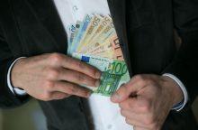 Neįkliūkite: komunalininkais apsimetusios įmonės vilioja pinigus