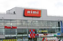 """""""Rimi"""" ir """"Iki"""" sandoris palies kelis šimtus darbuotojų"""