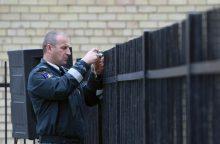 Kruvinasis savaitgalis: Plungėje – dvi mirtys, Klaipėdoje perdurtas vyras