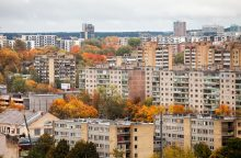 Teismas sustabdė Vilniaus daugiabučių administratorių atranką