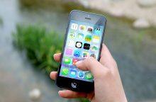 """SEB ir """"Luminor"""" taip pat pasiūlys bekontakčio atsiskaitymo telefonu galimybę"""