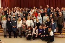 Streiką pradėjo didžiausia Lietuvos mokykla: situacijos įkaitais tapo vaikai