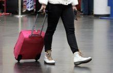 Migracijos rodikliai – rekordiškai geri: lietuviai grįžta namo!