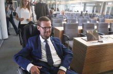 Lietuva piktnaudžiauja neįgalumo nustatymo tvarka?
