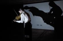 Performanso tema – nerimo ir meno dvikova