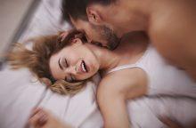 Moters orgazmas: kaip išmokti jį valdyti?