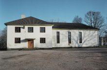 Parodoje – sovietiniai kultūros namai šiandienos Lietuvoje