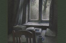 Tikrovės ribos H. A. Čigriejaus ir L. Šimkutės pasaulyje <span style=color:red;>(knygų apžvalga)</span>