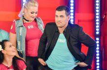 Kodėl J. Jankevičius nusprendė tapti realybės šou dalyviu?