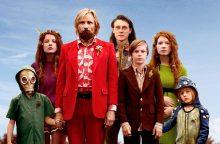 Iš prarasto rojaus – į žmonių pasaulį <span style=color:red;>(recenzija)</span>