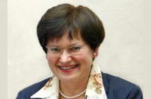 Profesorė R. Dubakienė: alergologija leidžia pasijusti sekliu