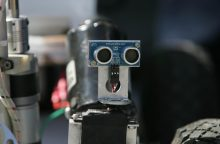 Lietuvoje sukurta robotikos technologijomis grįsta mokymosi metodika