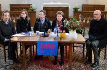 """Pristatyta 14-ojo Europos šalių kino forumo """"Scanorama"""" programa"""