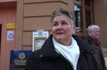 Nuo vyro smurto pabėgusi kaunietė Vokietijoje tapo valytoja ir rado meilę