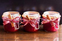 Tinkamai paruoštos uogienės: ne tik saldu, bet ir sveika <span style=color:red;>(receptai)</span>