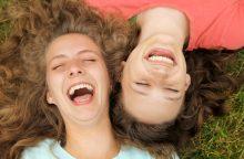 10 įdomiausių faktų apie juoką
