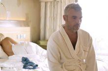 Seksas ir vyro amžius: ką tai turi bendro?
