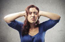 Kaip namuose sumažinti sveikatą trikdantį triukšmą?