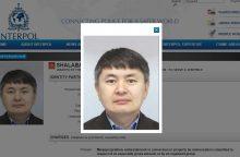 Prokuratūra skųs sprendimą neišduoti S. Šalabajevo Kazachstanui ir Ukrainai
