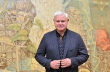Klaipėdos universitete pradės studijuoti daugiau kaip 900 pirmakursių