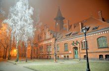 Klaipėdos universitetas pagerino pozicijas dalykiniame šalies universitetų reitinge
