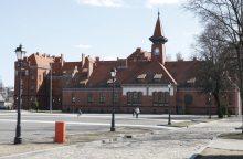 Klaipėdos universitetas Vyriausybei ruošia ambicingą veiksmų planą