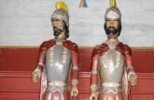 Etnokultūros centras buria į giedojimų vakarą ir paskaitą apie lėles