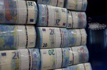 Šveicarija žada skirti 1,1 mlrd. eurų paramą rytinėms ES narėms