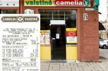 Už kraują skystinančius vaistus – daugiau nei 220 eurų. Ar ne per daug?