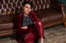 """Baltarusijos """"Eurovizijoje"""" atstovas: jau aiškus galutinis dainos variantas"""