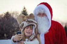 Kaip tapti legaliu Kalėdų seneliu?
