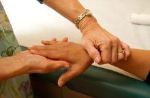 Gydytoja: kokybiškai gyventi su onkologine liga – misija įmanoma