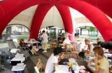 Lietuvoje daugėja neatlygintinų ir nuolatinių kraujo donorų